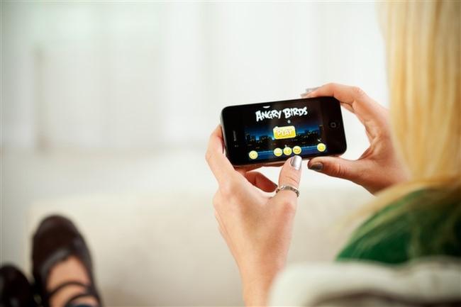 Oyun-Angry-Birds-Telefon