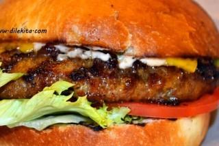 Beşiktaş'ın Gözbebeği: Biber Burger