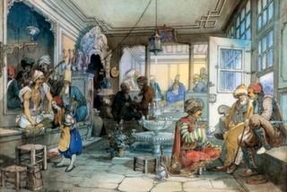 Asırlık Lezzetler, Asırlık Mekanlar