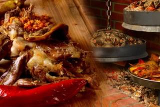 Boşnak Mutfağı Yemekleri ve Restoranları