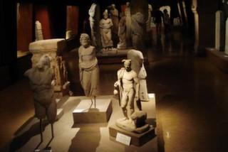 İstanbul'un Müzeleri