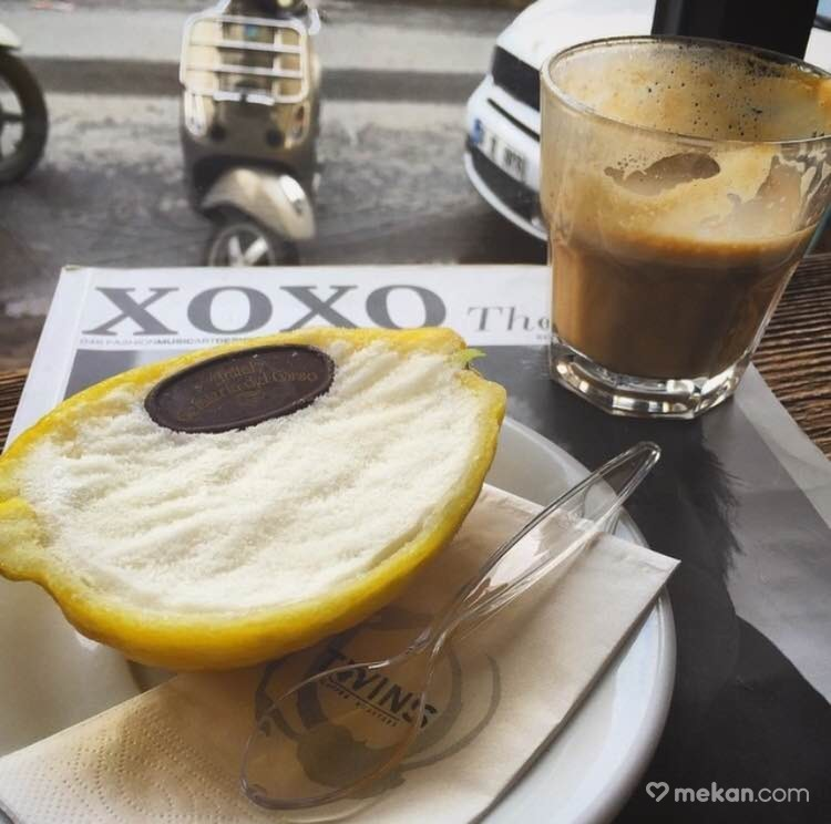 Cappuccino Turboslim. yorumlar 91