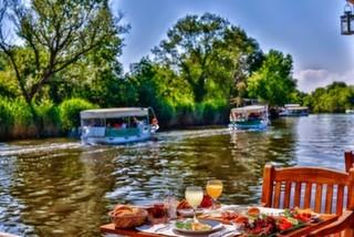 Ağva'nın En İyi Restoranları