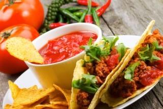 İstanbul'un En İyi Meksika Mutfağı Mekanları
