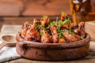 Ankara'da Tavuk Kanat Yiyebileceğiniz Mekanlar