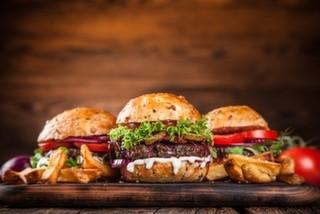 İstanbul'daki En İyi Hamburgerciler