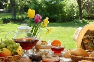 İstanbul Çevresinde Doğayla İç İçe Kahvaltı Edebileceğiniz Mekanlar