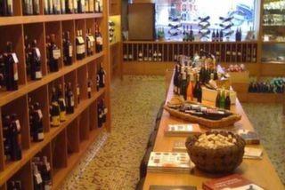 Teşvikiye Kav Şarap Butiği