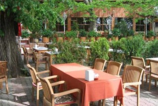 Ayazma Çay Bahçesi