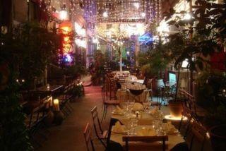 Akbaba'lı Meyhane, K.V