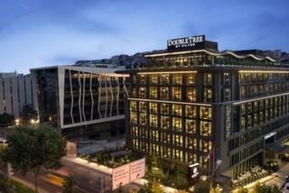 DoubleTree By Hilton İstanbul, Piyalepaşa