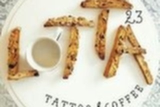 Lotta 23 Tattoo & Coffee