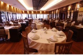 Develi Restaurant, Kalamış