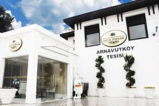 Arnavutköy Sosyal Tesisleri