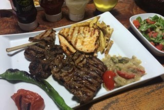 Buffalo Steak House & Kasap