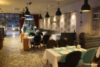 Ehl-i Keyf Restaurant