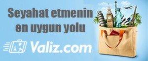 Valiz.com Web