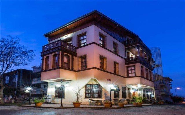Büyükada'nın Huzuru ve Yalı Butik Otel'in Konforu Bir Arada