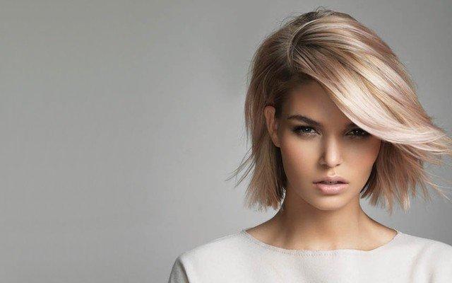 SaloonS Güzellik & Solaryum'da Saç Bakımı, Kesim ve Fön Paketi