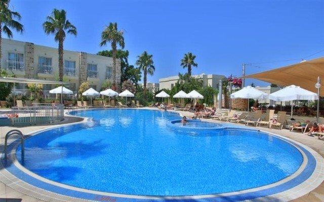 5 Yıldızlı Bodrum Mandarin Hotel'de Her Şey Dahil Konaklama ve Uçak Bileti
