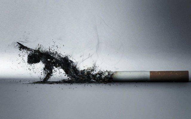 Sigarasız ve Dumansız Bir Hayata İlk Adımı Atın!