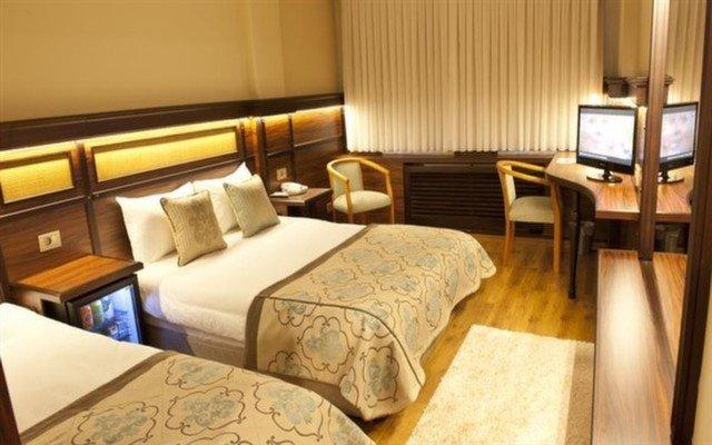 Bursa Boyugüzel Termal Hotel'de Açık Büfe Kahvaltı Dahil Şifa Dolu Konaklama Keyfi!
