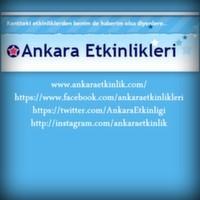 Ankara Etkinlik